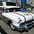 Pontiac chieftain 4door wagon-1956