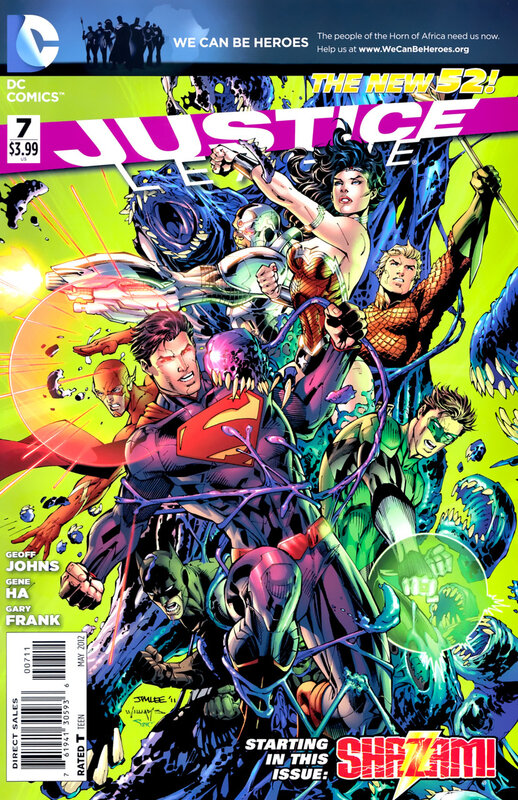 new 52 justice league 07