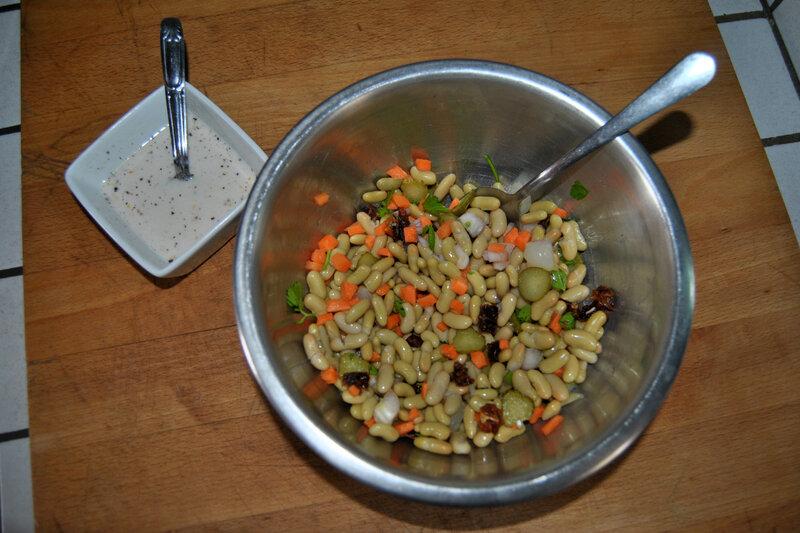 salade-de-flageolets-aux-cornichons