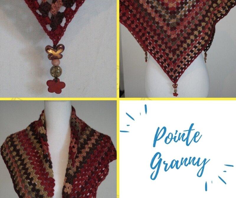 Pointe Granny
