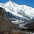 1954 - l'inde veut sa part de tibet