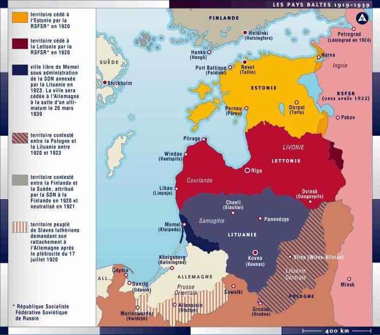 Pays- Bas 1919