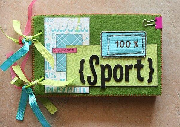 23/09/08 mini album 100% sport