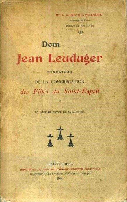 Dom Leuduger