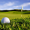 Travaux d'amélioration au terrain de golf de varadero