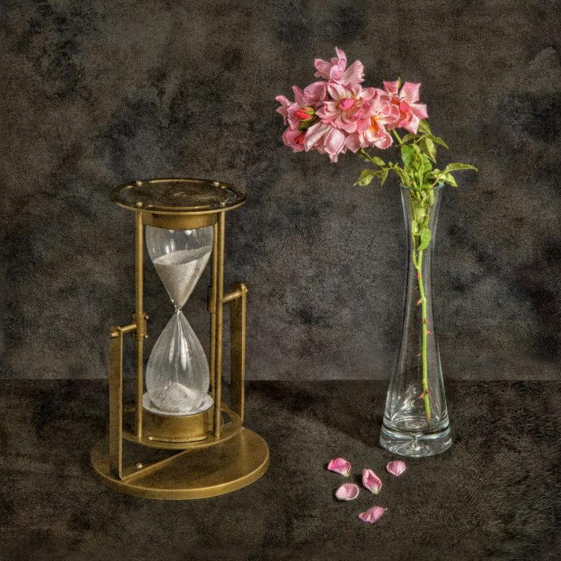 414- La fuite du temps- ETIENNE Pierre