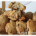 Cookies oréo (thermomix tm 5 ou pas )