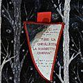 2013 enfant, GALINGALE, Petit Chaperon Rouge