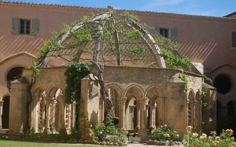 Abbaye de Valmagne2