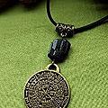 Amulette ayoka pour avoir une foule de monde, sérieux et compétent