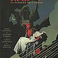 Hellboy : la fiancée de l'enfer de mike mignola, richard corben, scott hampton et kevin nowlan