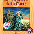 WV, 9 éme Festival International du film d'Amiens 1989