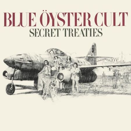 BlueOysterCultSecretTreaties