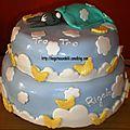 Gâteau Trotro (1er)