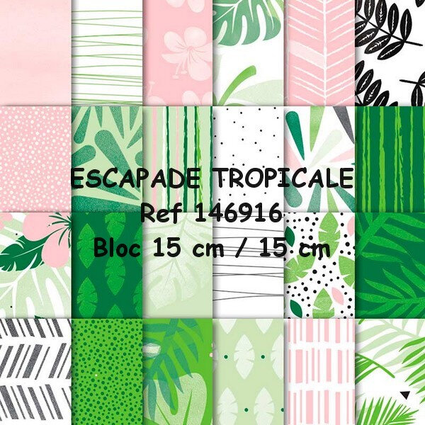 expression tropicale