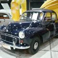 MORRIS Minor 1000 1958 Offenbourg (1)