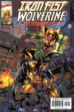 iron fist wolverine the return of k'un lun 2