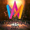 Suede 2017 : melodifestivalen, ordre de passage révélé !