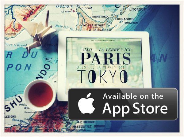 paris-tokyo-appstore
