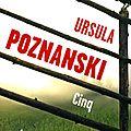 Cinq d'ursula poznanski