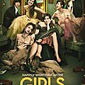 Girls - saison 3