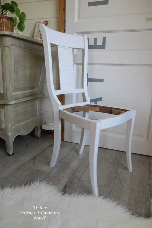 salle à manger chaise