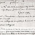 8 janvier 1794, noirmoutier devient « ile de la montagne »