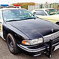 Chevrolet 9 C1 LT1 Police_01 - 1996 [UK]_GF