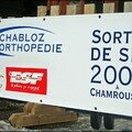 Journées ski 2007