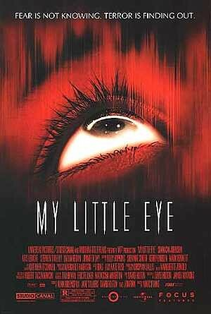 my_little_eye
