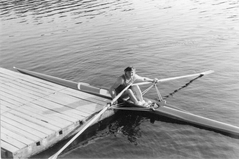Jacques en 1980