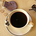 Un petit café!