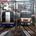 Meitetsu 2101 & 5111
