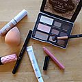 Every day makeup routine ♥