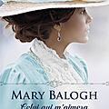Celui qui m'aimera ❉❉❉ mary balogh