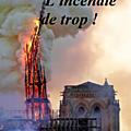L'incendie de trop: après la stupeur, la colère