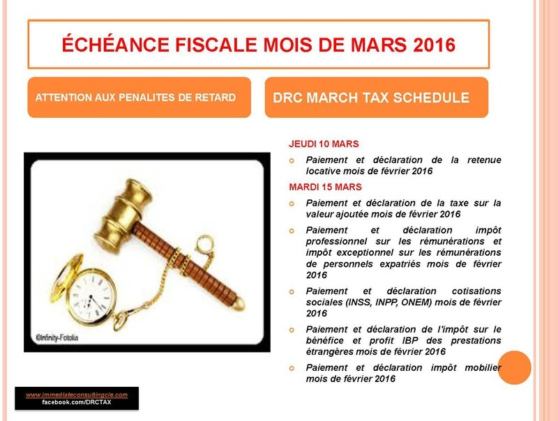 ECHEANCE_FISCALE___Mars