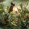 Les coulisses de la fin des temps, épisode 6 : l'invasion de l'empire