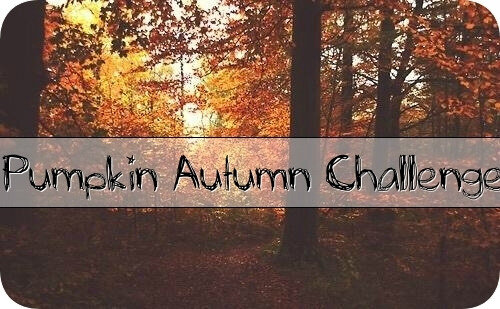 Pumpkin Autumn Challenge (2018)