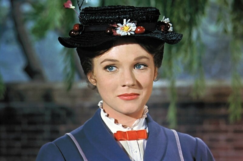 JULIE ANDREWS1