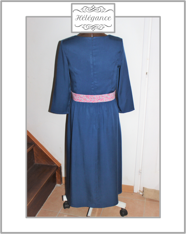 robe Anne-Pia 3