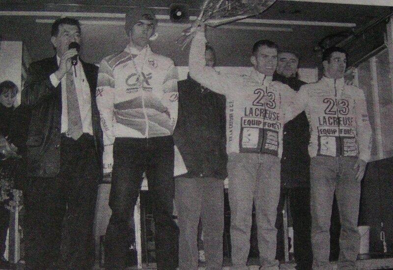 1999 Champ