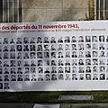 Commémoration 11 novembre 1943 – 11 novembre 2018