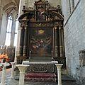 Abbaye Saint-Robert, La Chaise Dieu (14)