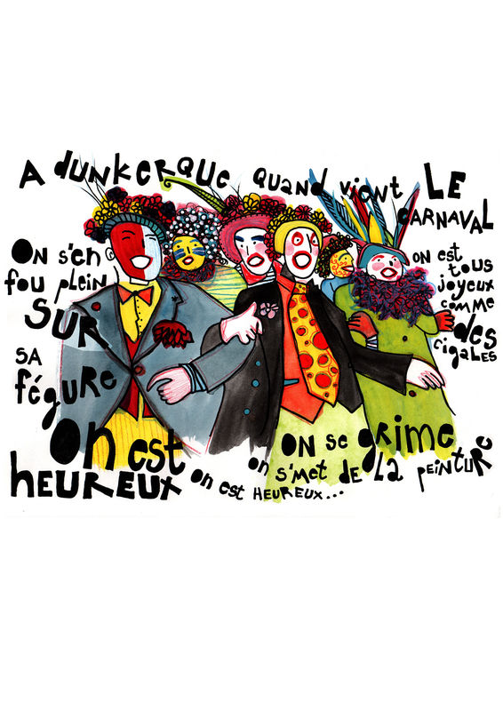carnaval_colorisation