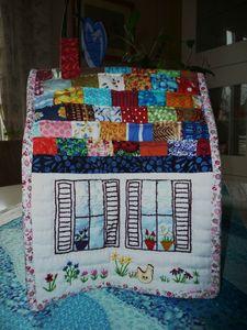 Teapot cottage 1