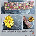 Barrettes & Broches