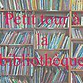 Petit tour à la bibliothèque #6