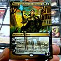 Nissa Altered