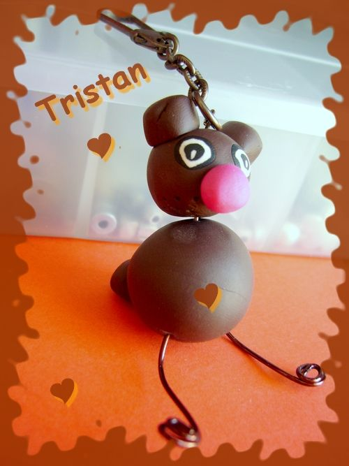 Ours Tristan